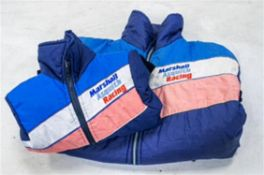 Marshall Asquith Racing Rally Jackets