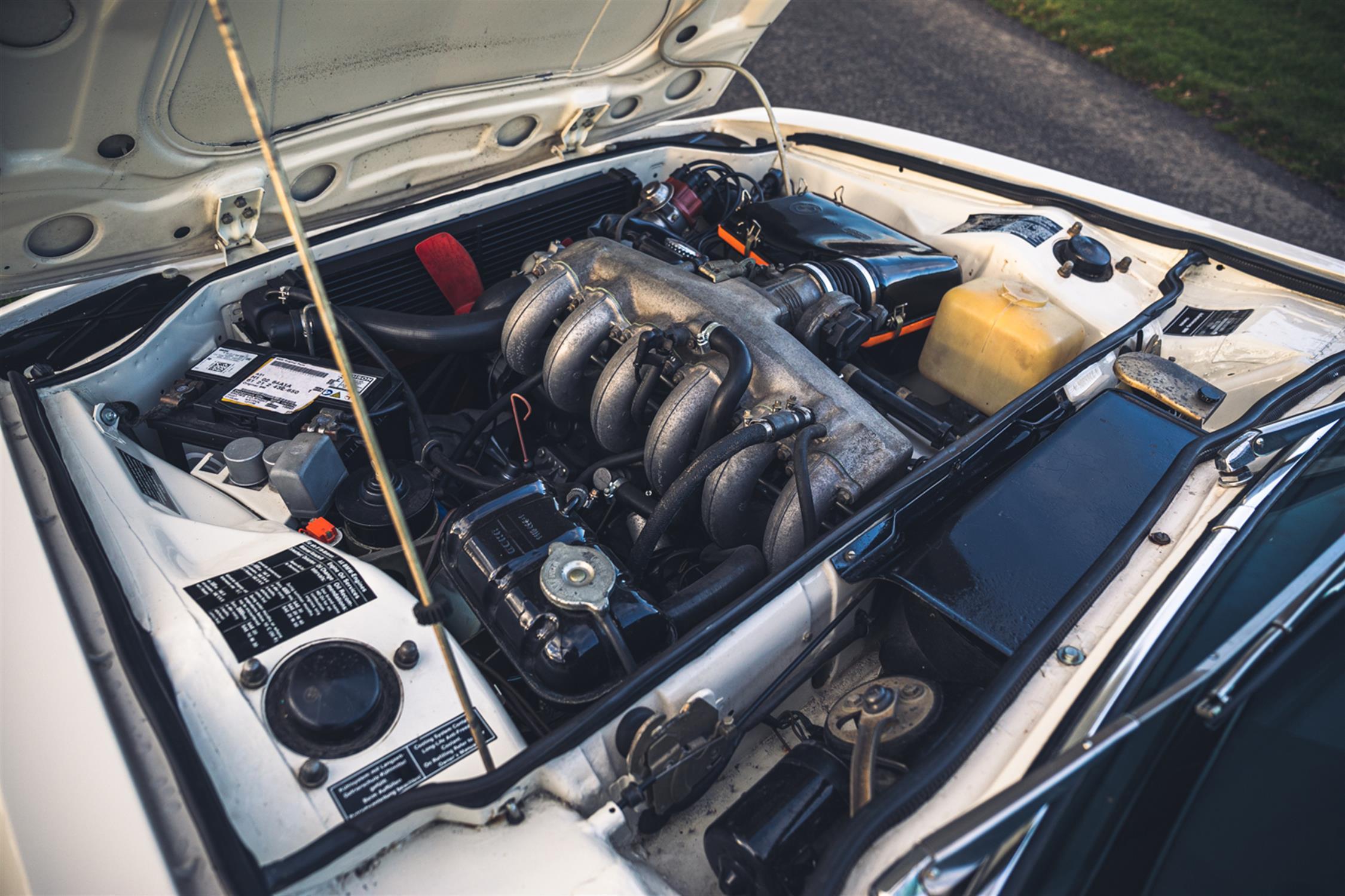 1973 BMW 3.0 CSL - Image 4 of 10