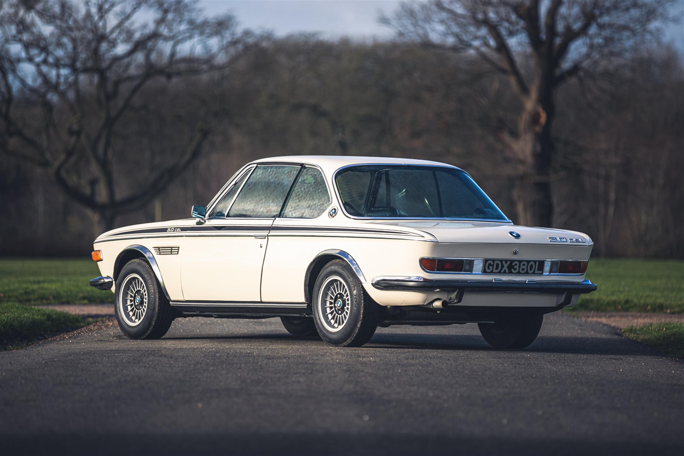 1973 BMW 3.0 CSL - Image 3 of 10