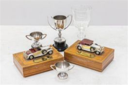 Rally Trophies