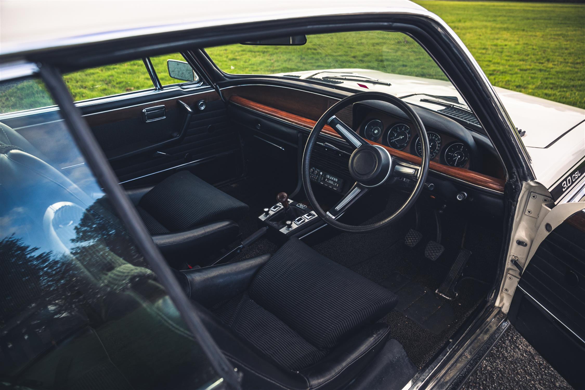 1973 BMW 3.0 CSL - Image 2 of 10