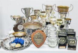 1980s Trophies
