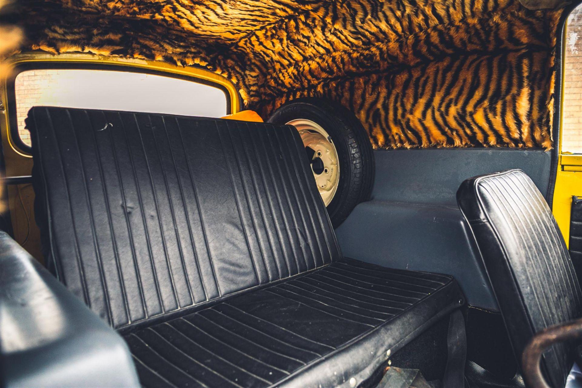 1972 Reliant Regal Supervan III (Trotters Independent Trading Van) - Image 5 of 10