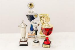 FIA Historic Touring Car Trophies