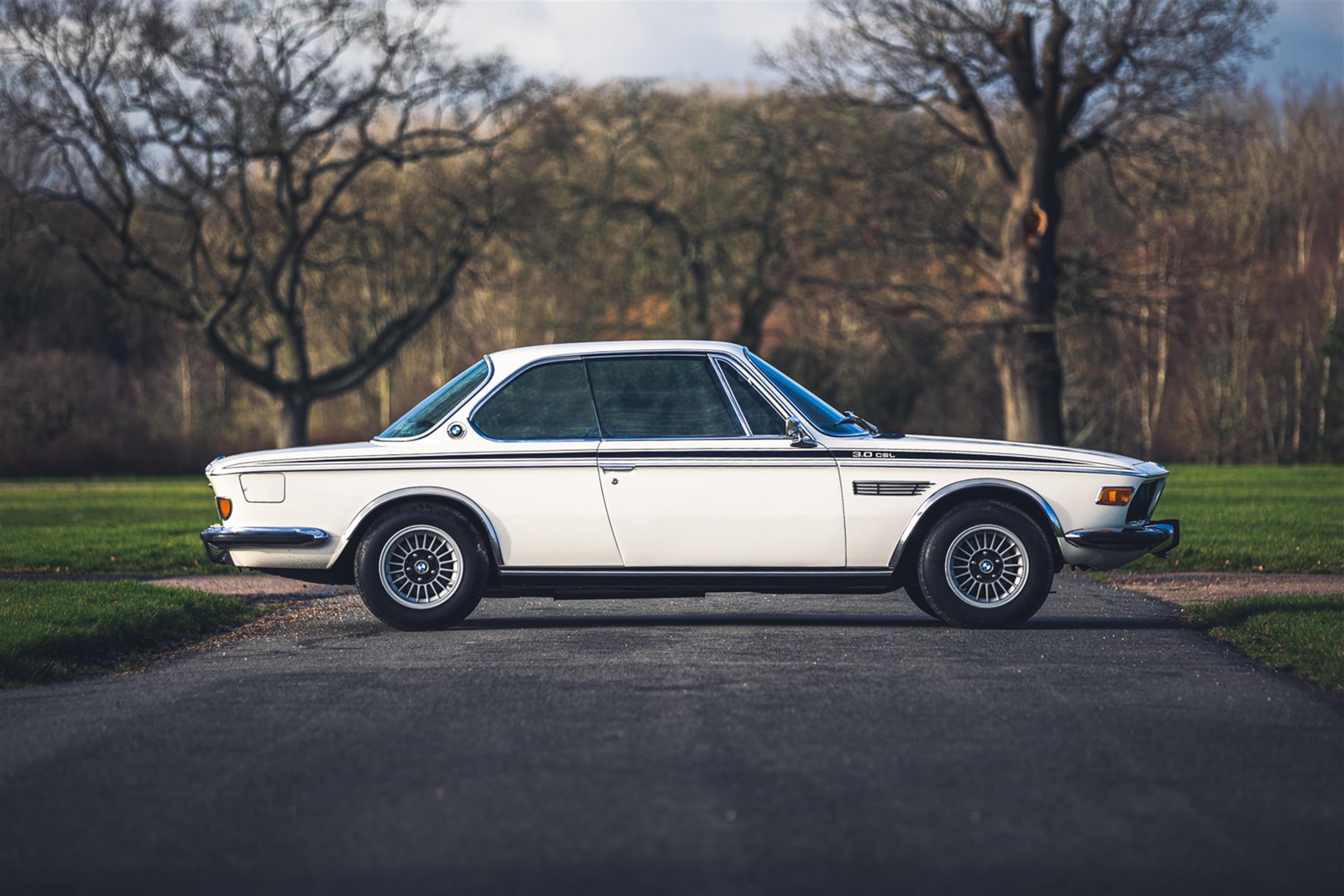 1973 BMW 3.0 CSL - Image 7 of 10