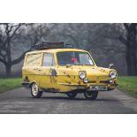 1972 Reliant Regal Supervan III (Trotters Independent Trading Van)