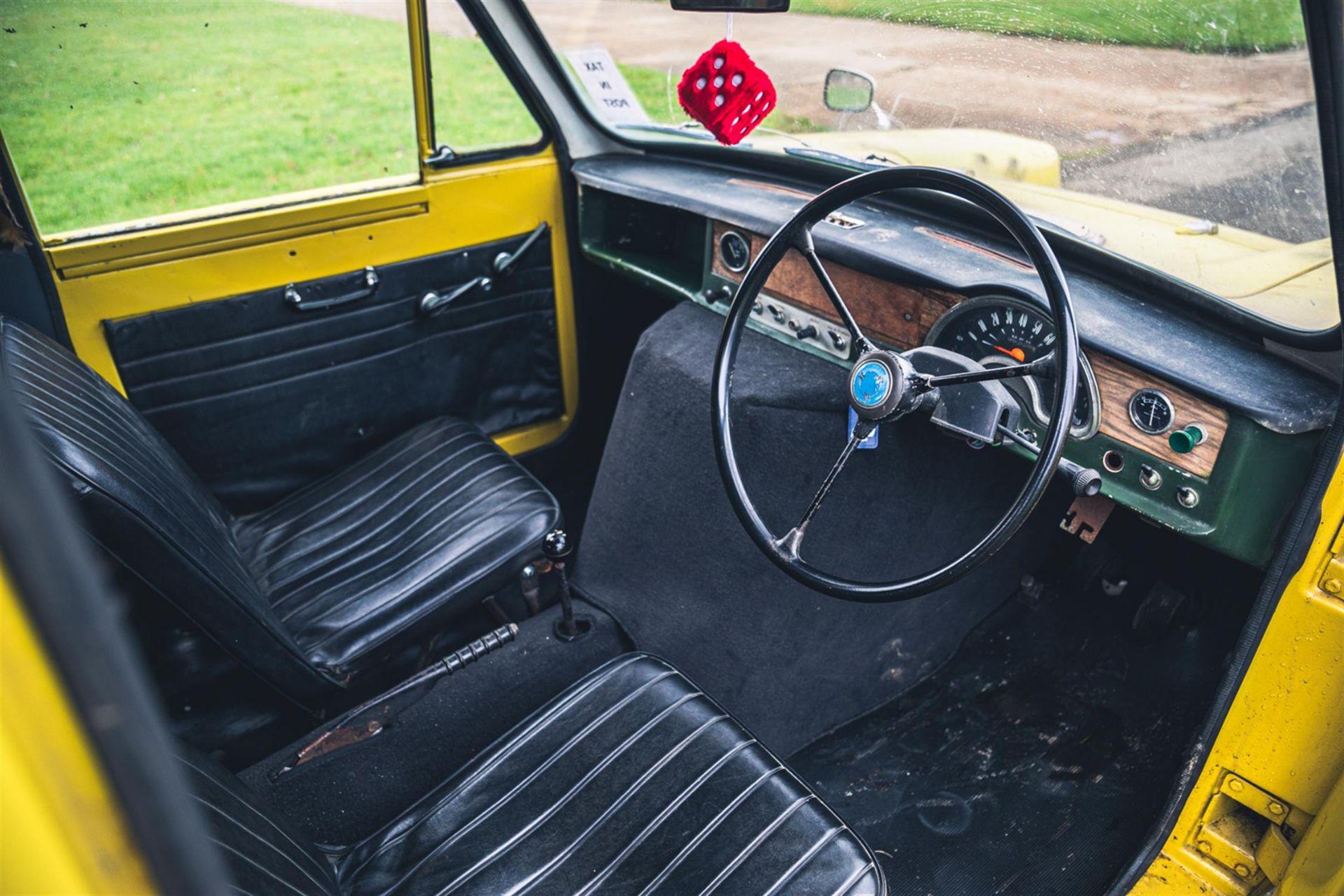 1972 Reliant Regal Supervan III (Trotters Independent Trading Van) - Image 2 of 10