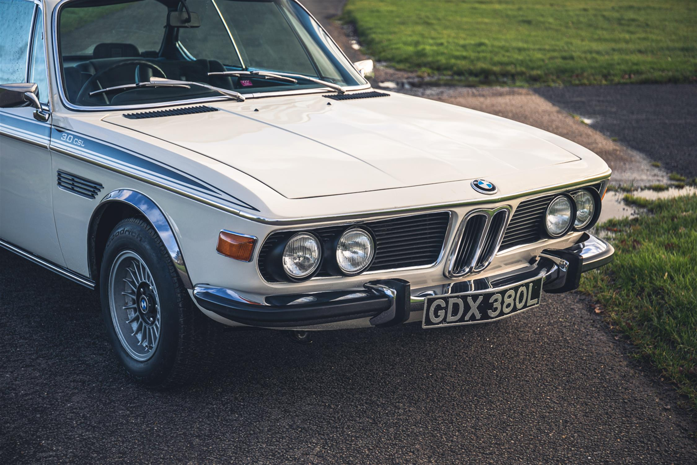 1973 BMW 3.0 CSL - Image 9 of 10