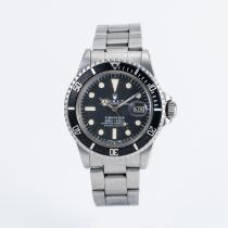 1978 Rolex Submariner Date 1680 Automatic
