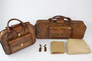 1973 - 1984 Ferrari 365 512 BB Prototype Schedoni Luggage Set