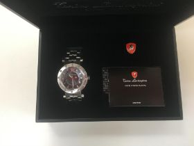Lamborghini Watch