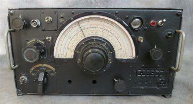Marconi R1155 Super Heterodyne Radio