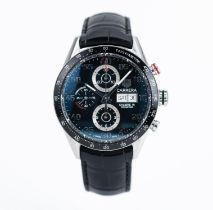 Tag Heuer Carrera Calibre 16 Automatic Day/Time