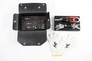 2002 - 2004 Ferrari Enzo Complete Tool Kit