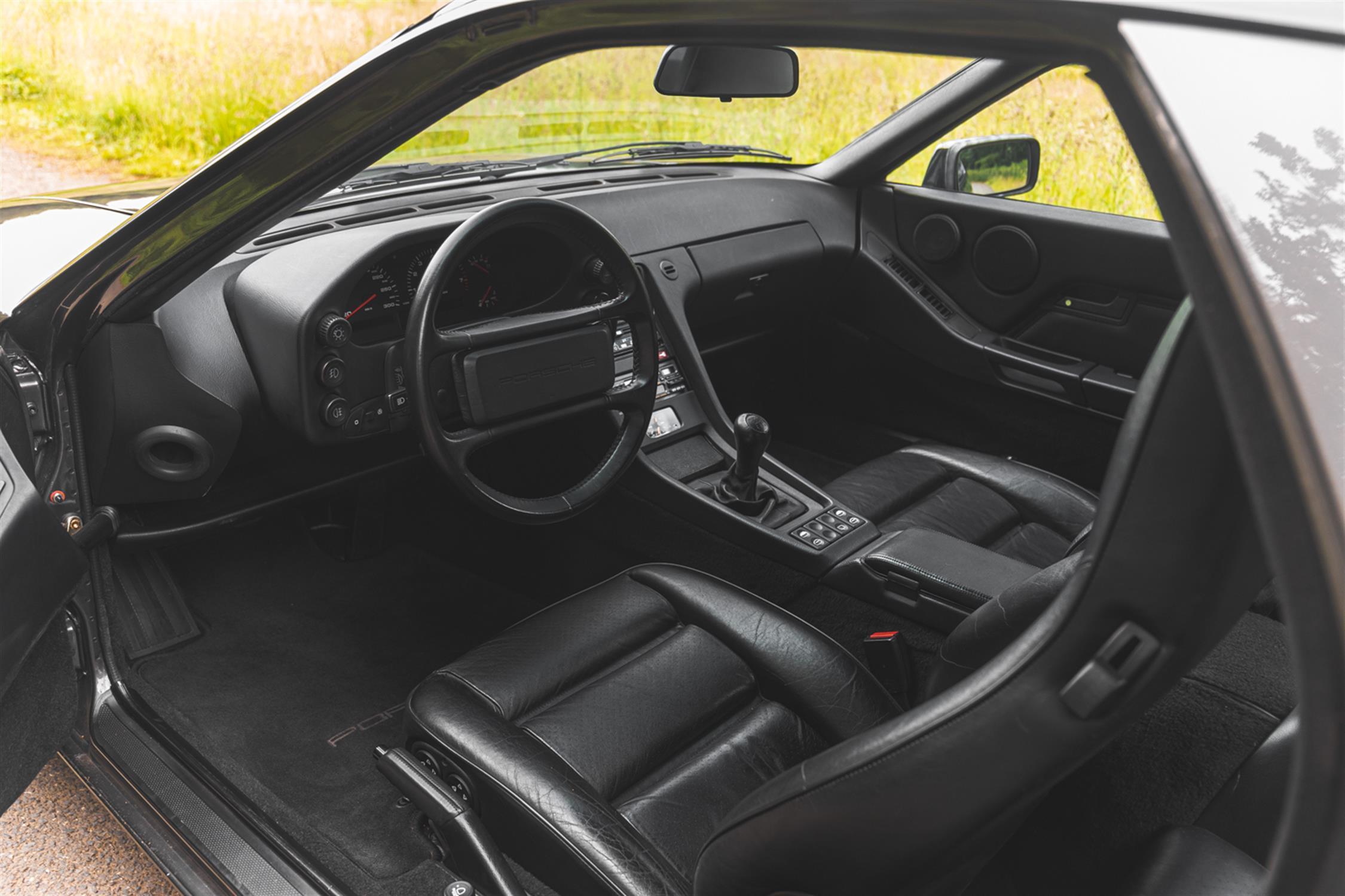 1991 Porsche 928 GT - Image 3 of 10