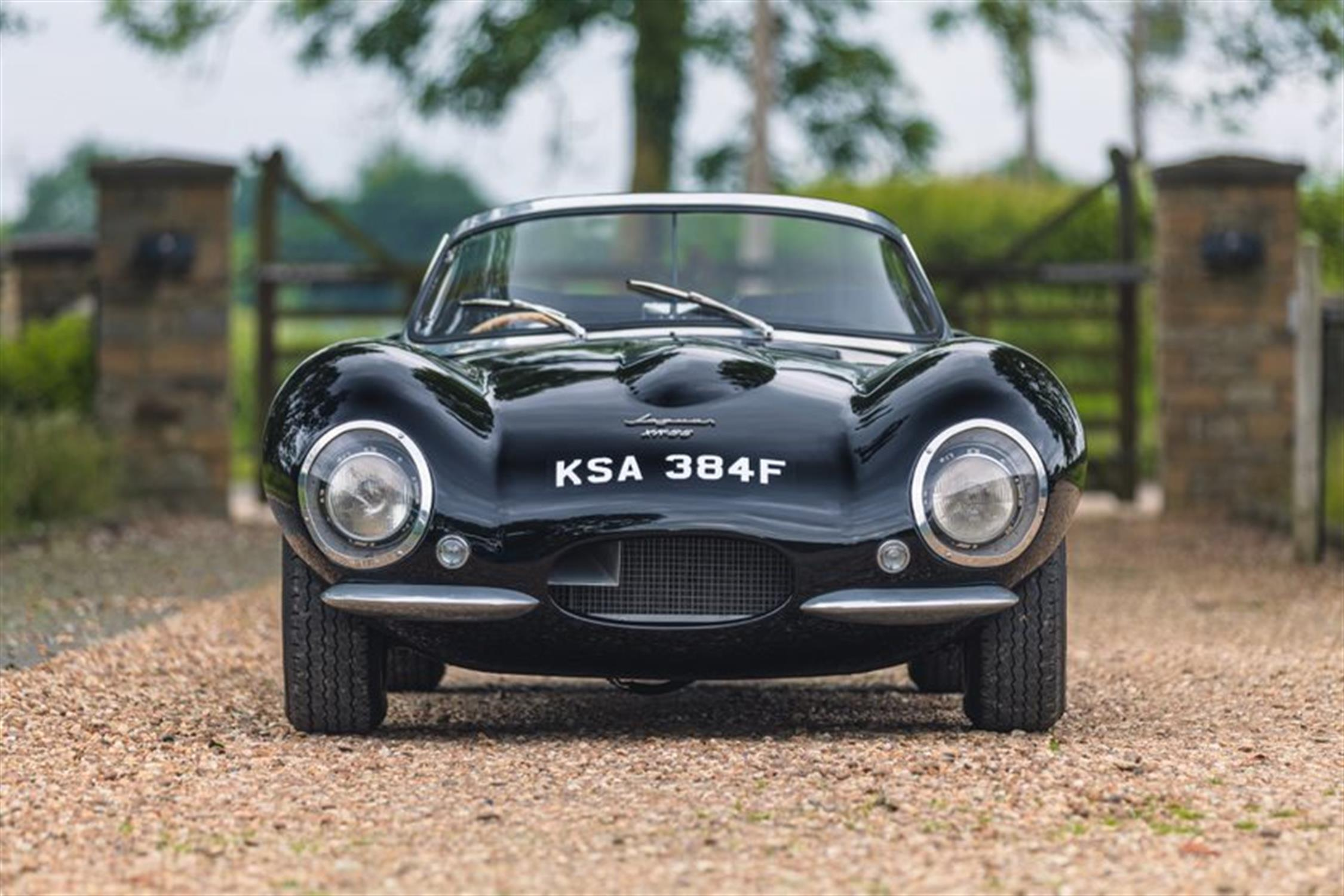 1967 XKSS Re-Creation - Image 6 of 10