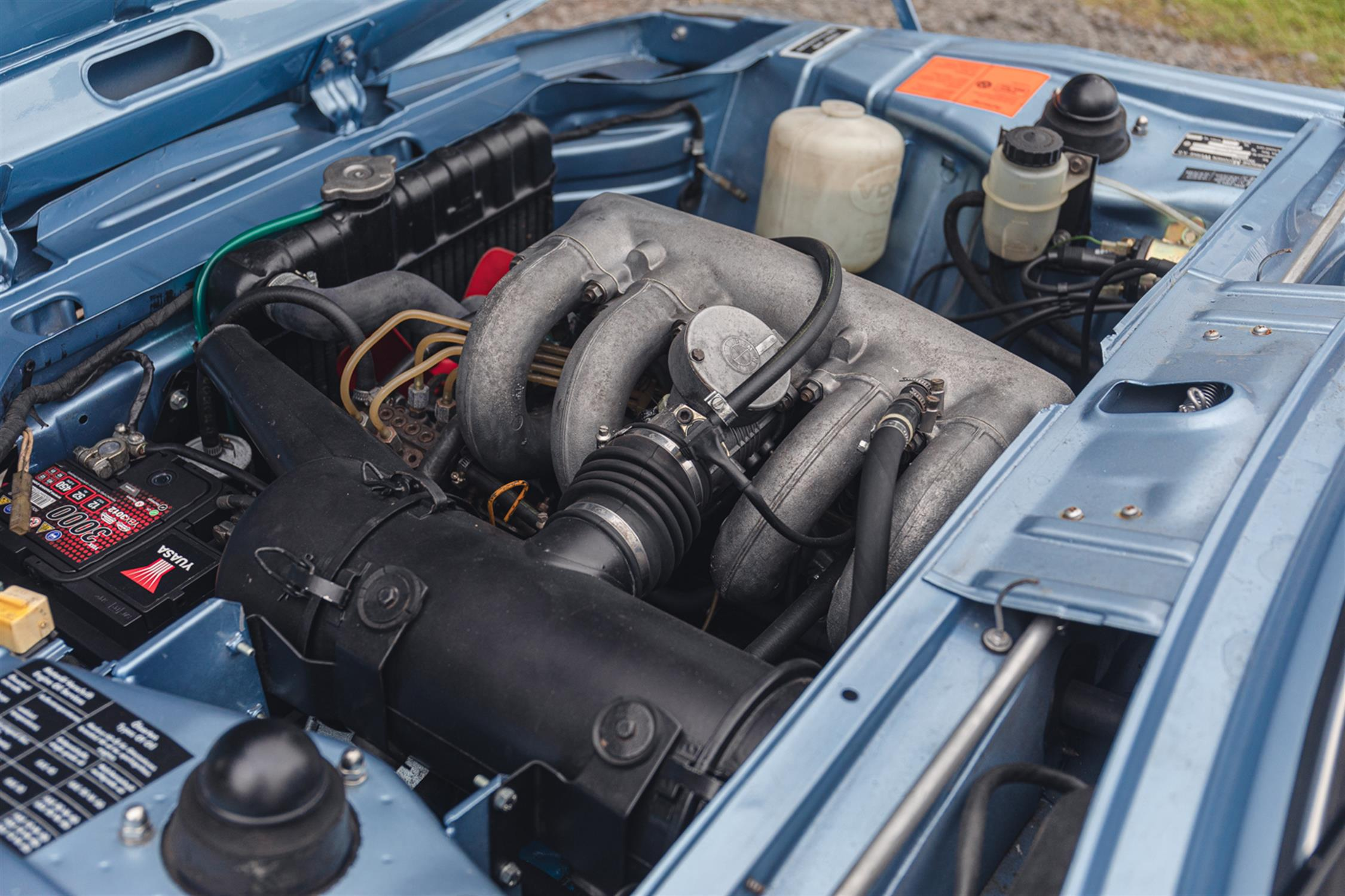 1975 BMW 2002 Tii - Image 4 of 10