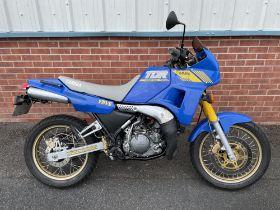 1990 Yamaha TDR250 YPVS