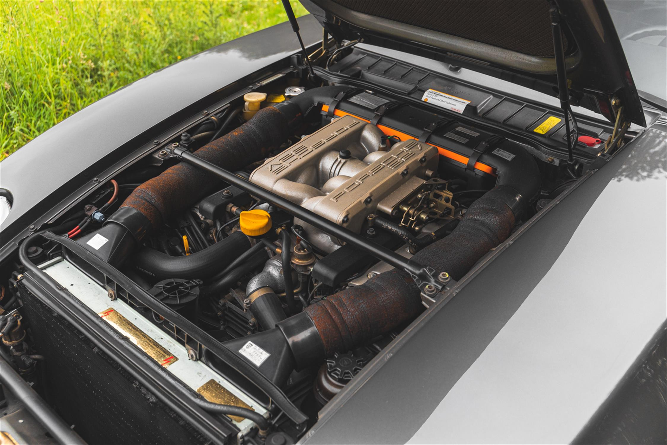 1991 Porsche 928 GT - Image 7 of 10