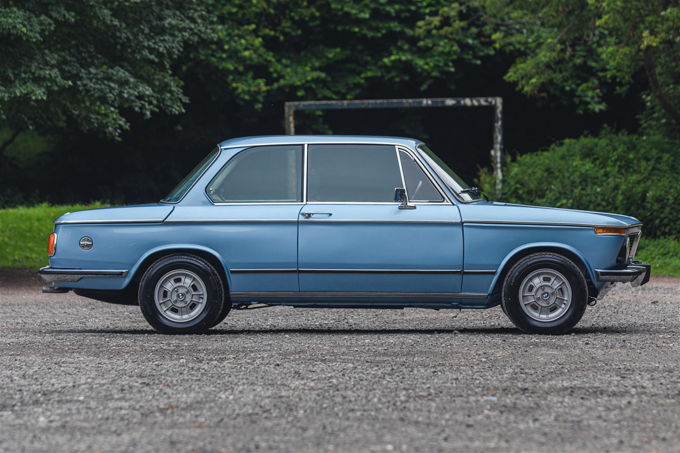 1975 BMW 2002 Tii - Image 6 of 10
