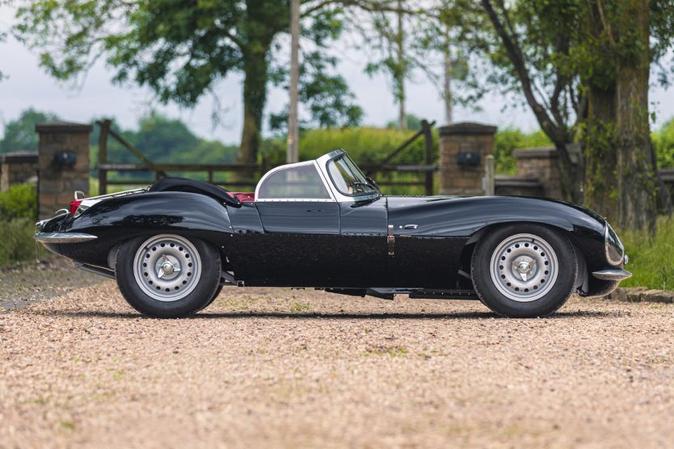 1967 XKSS Re-Creation - Image 5 of 10