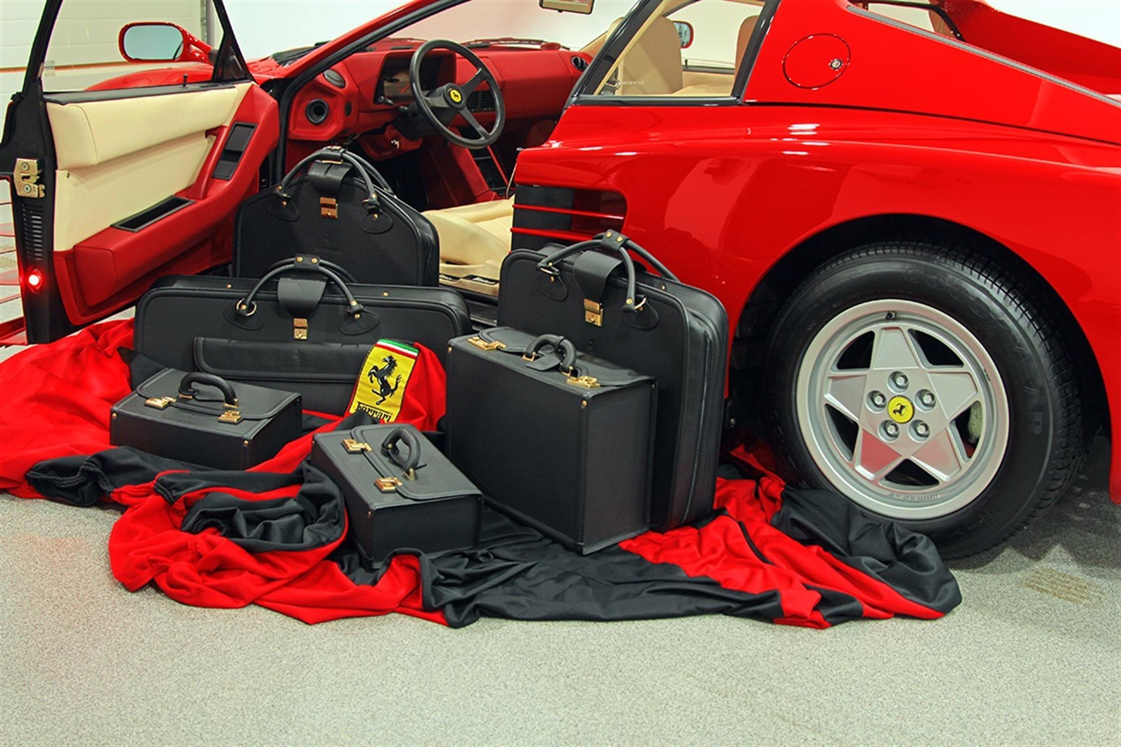1991 Ferrari Testarossa - 1,829 Kilometres From New & Classiche'd - Image 4 of 15