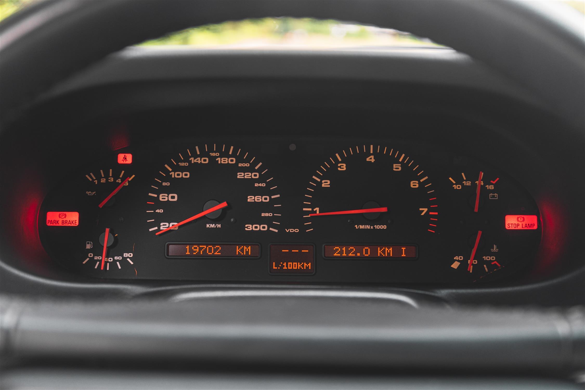 1991 Porsche 928 GT - Image 9 of 10