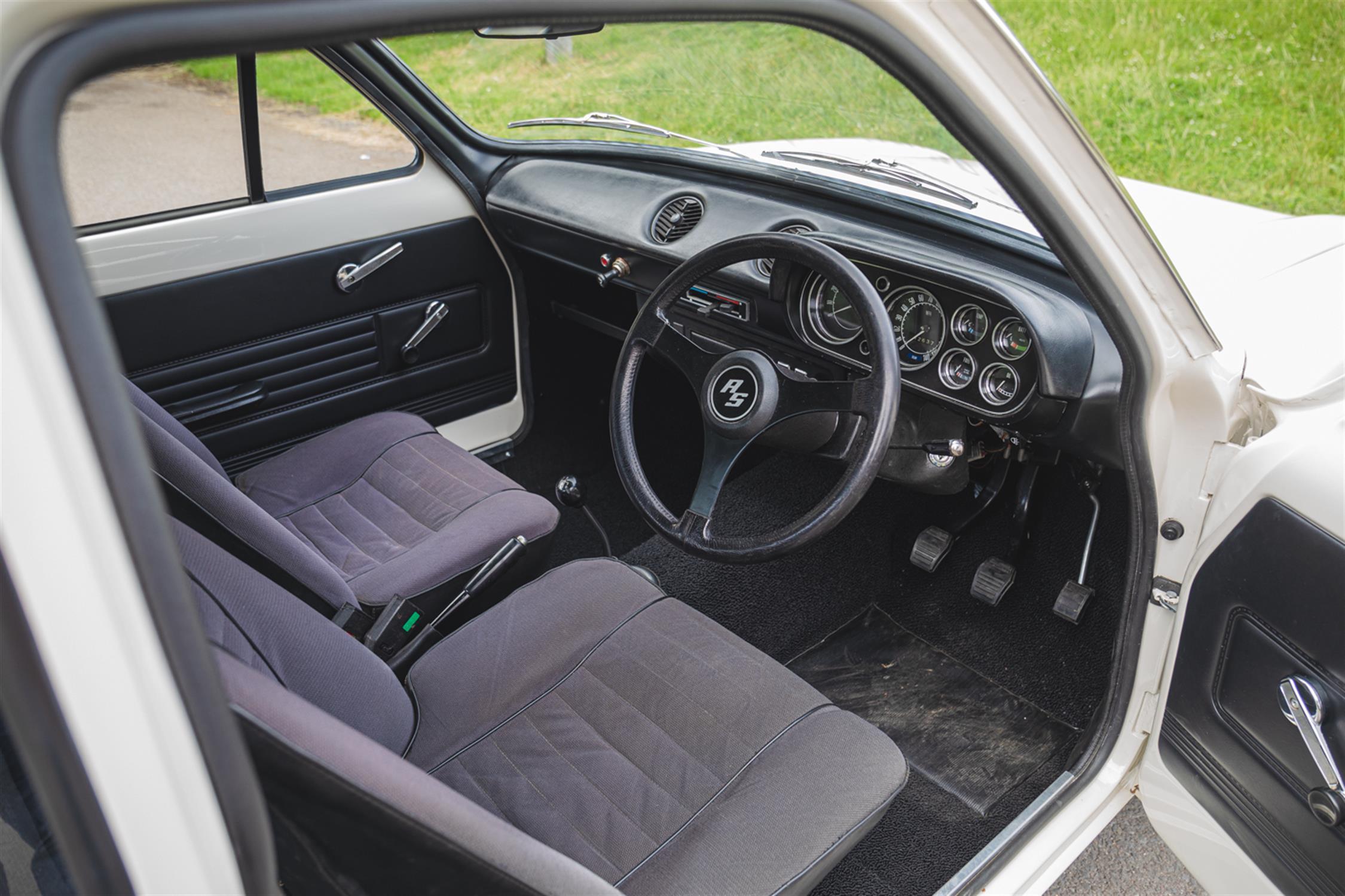 1972 Ford Escort RS1600 BDA - Image 3 of 10