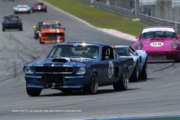 1965 Ford Mustang Fastback 'GT350' Race Car