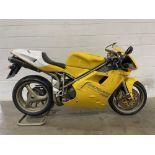 1998 Ducati 748 SPS