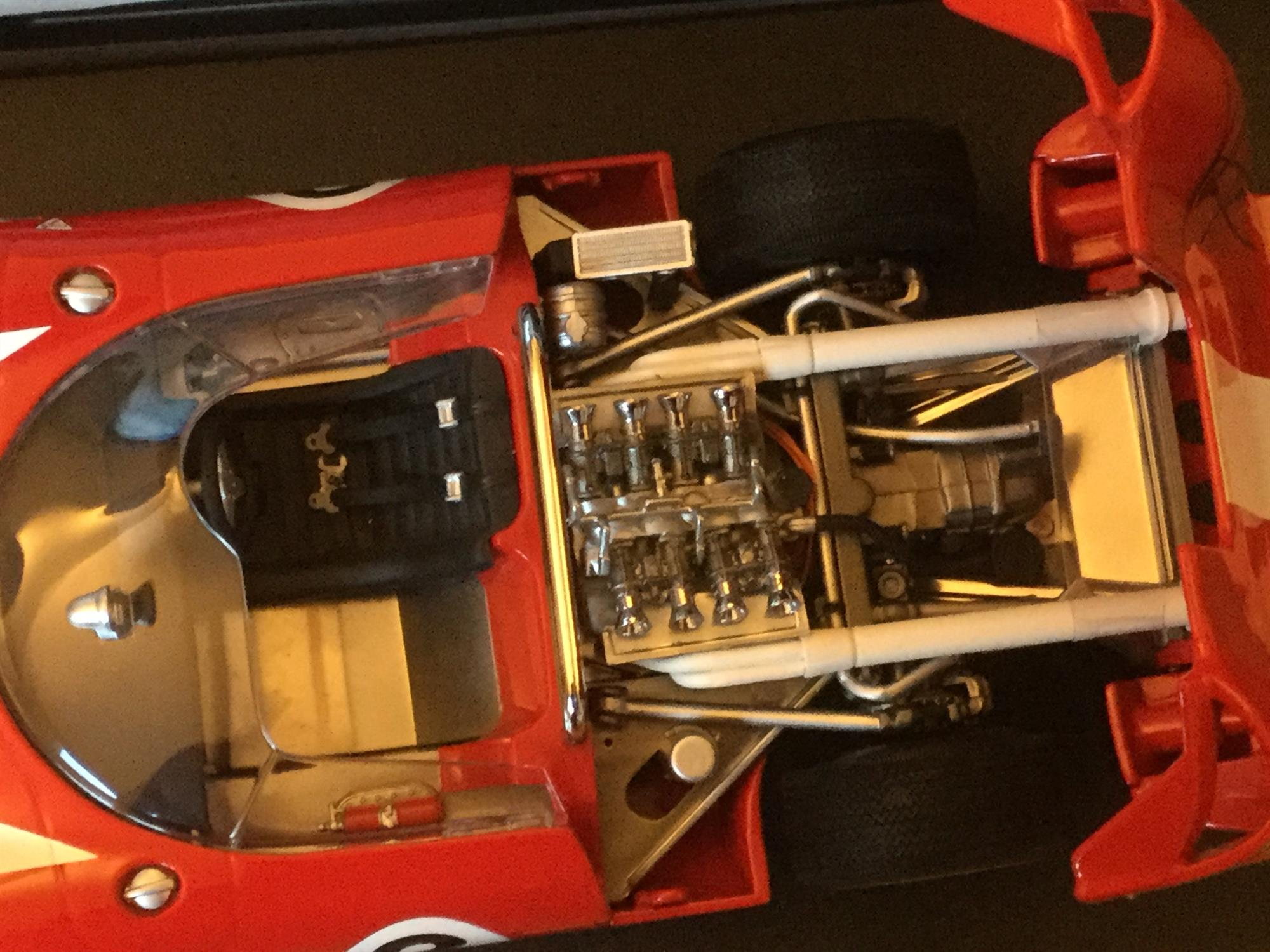 Superb John Surtees Tribute Collection of Models and Memorabilia - Image 7 of 8