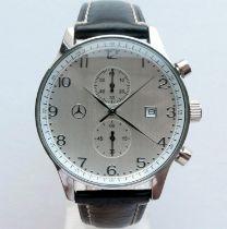 A Rare and Genuine Mercedes-Benz Classic Aviator Pilots Chronograph c.2002