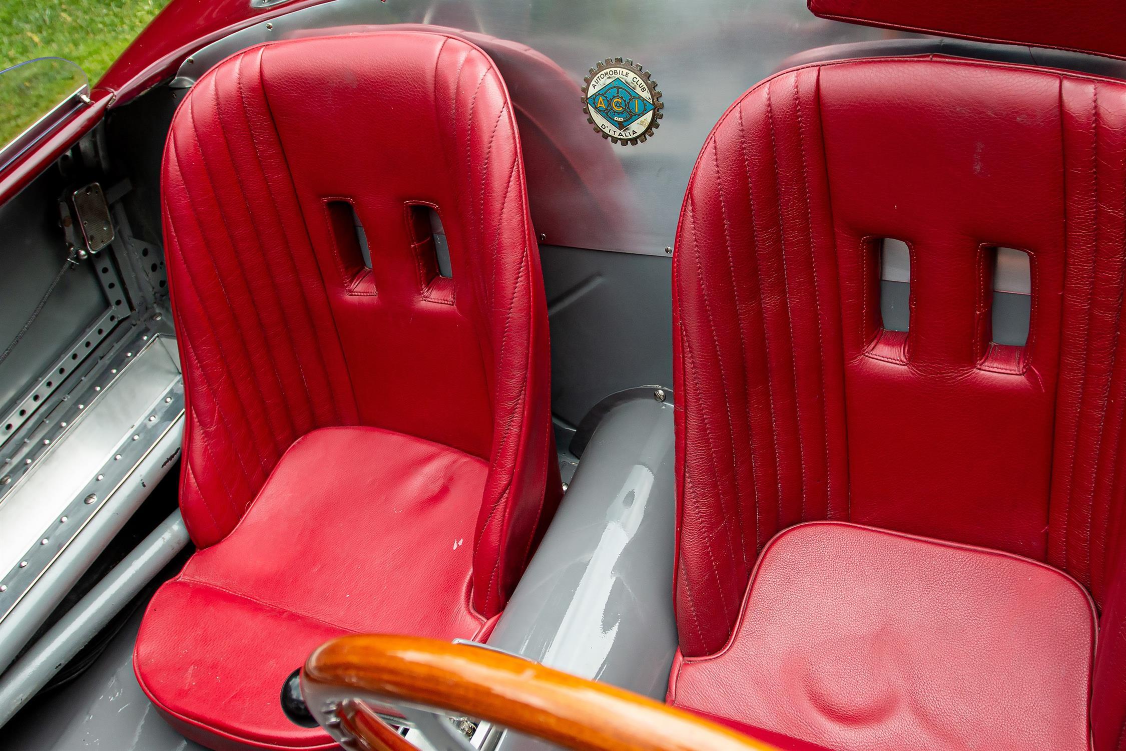 1952 Alfa 1900 ATL Barchetta - Image 5 of 10