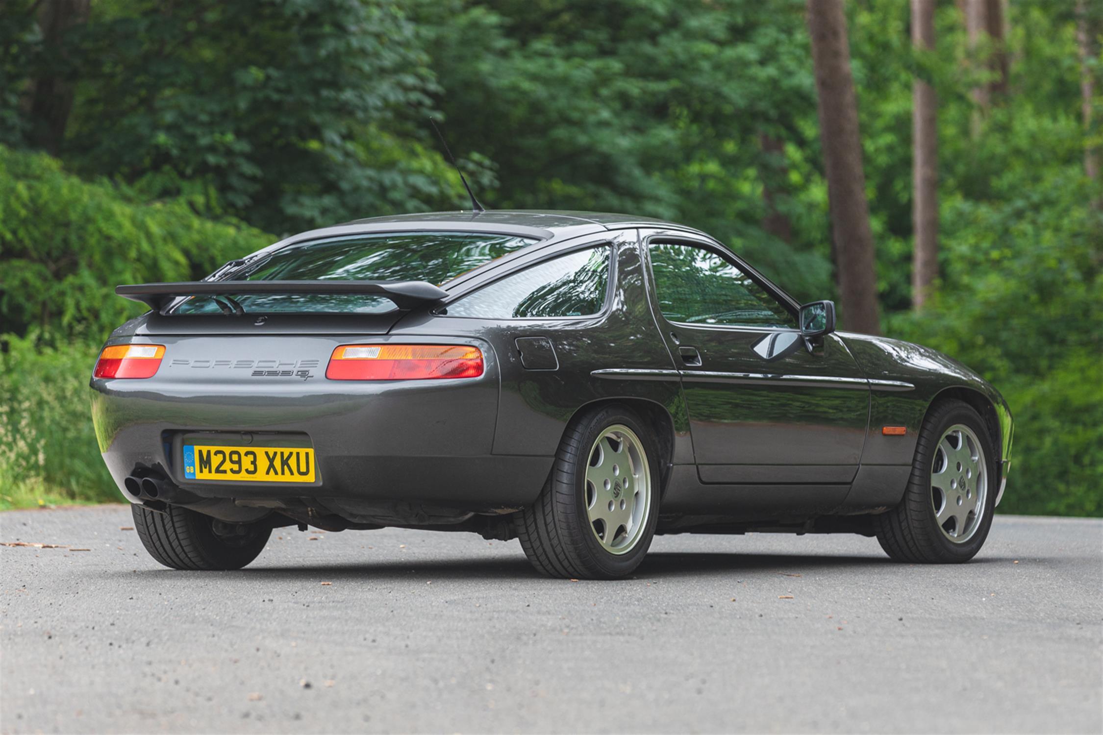 1991 Porsche 928 GT - Image 2 of 10
