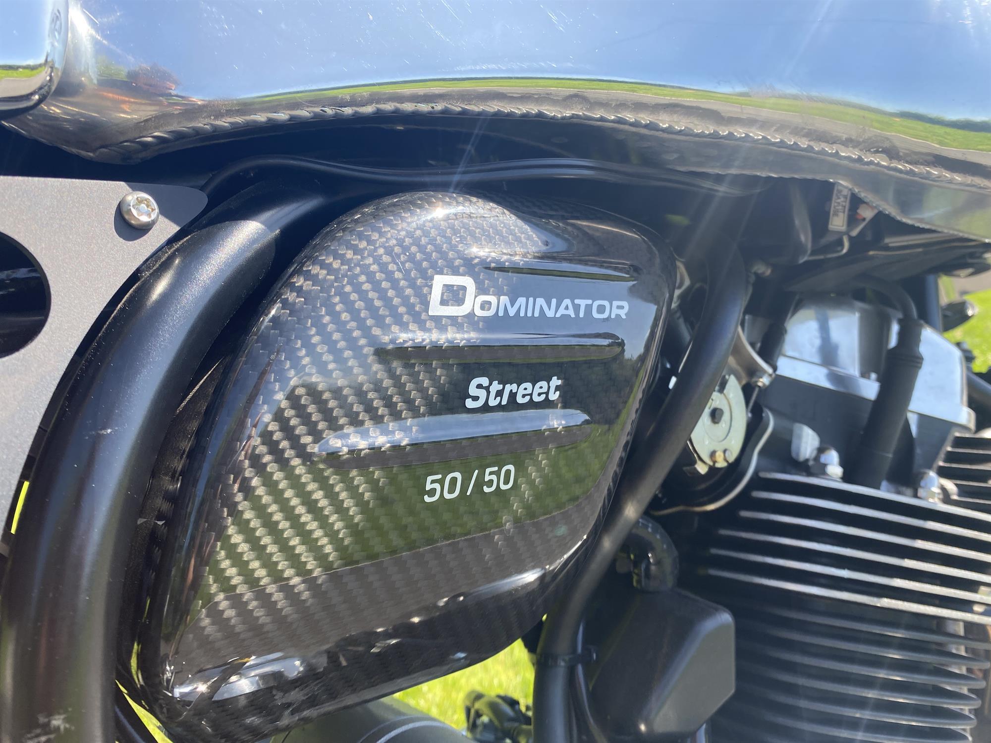 2019 Norton Dominator 961 Street Limited Edition - Image 6 of 7