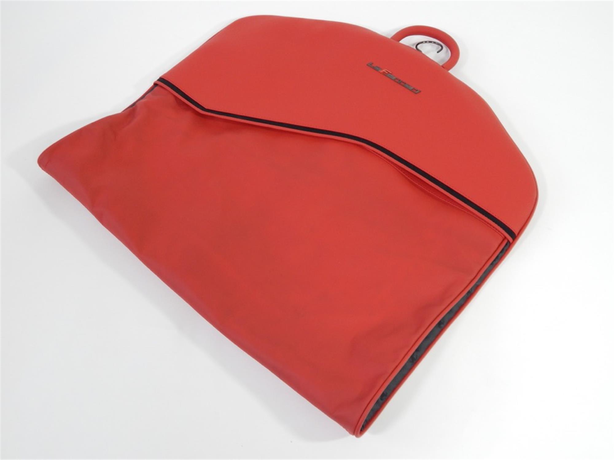 2013 - 2016 Ferrari LaFerrari 2 Piece Complete Schedoni Luggage Set - Image 3 of 10