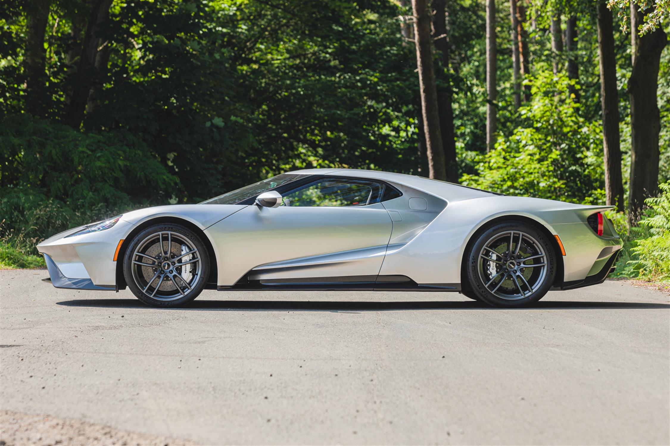 2018 Ford GT - Image 14 of 20