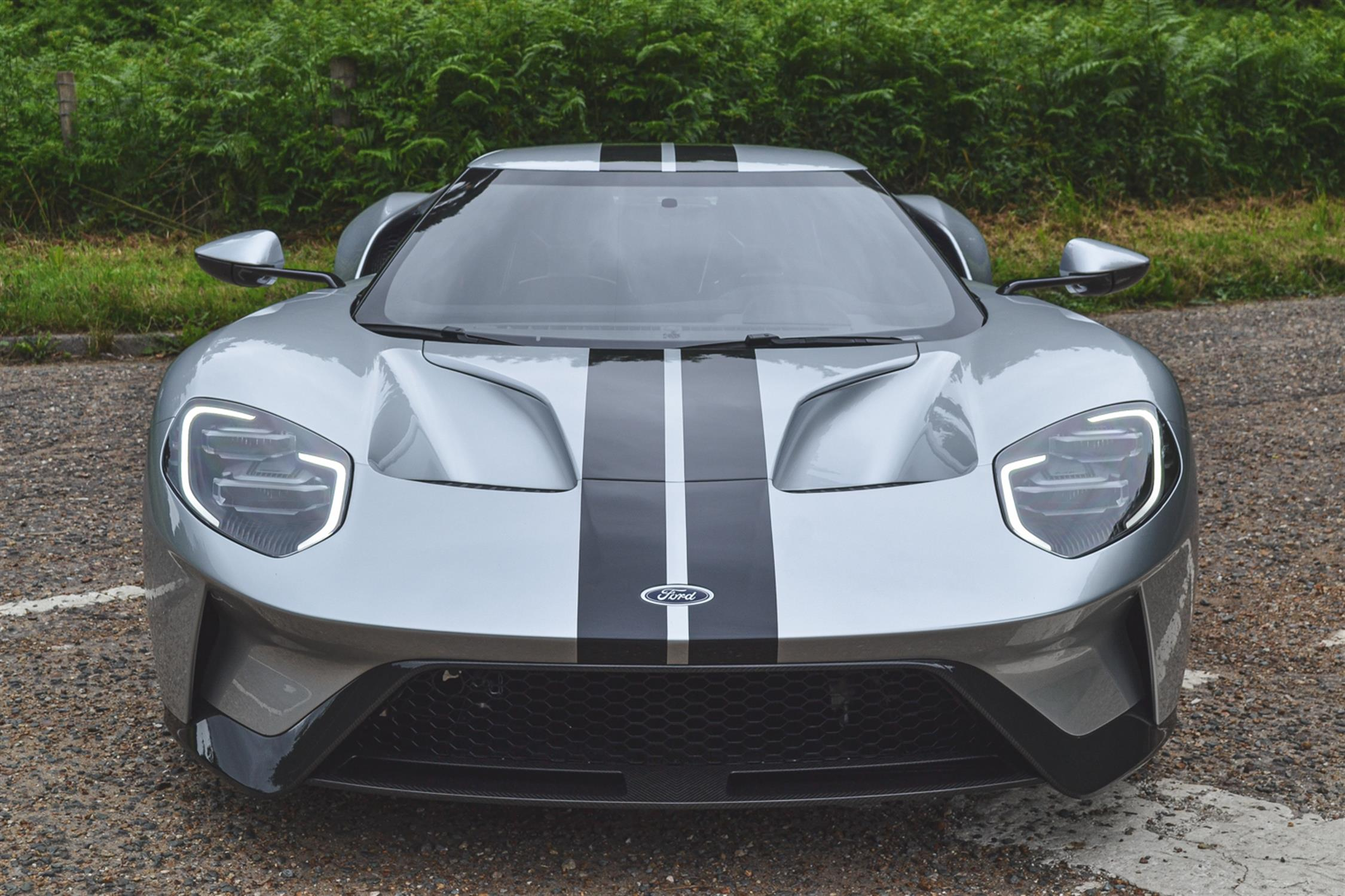2018 Ford GT - Image 3 of 20