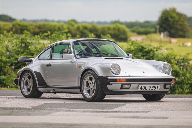 1979 Porsche 911 Turbo 3.3-Litre