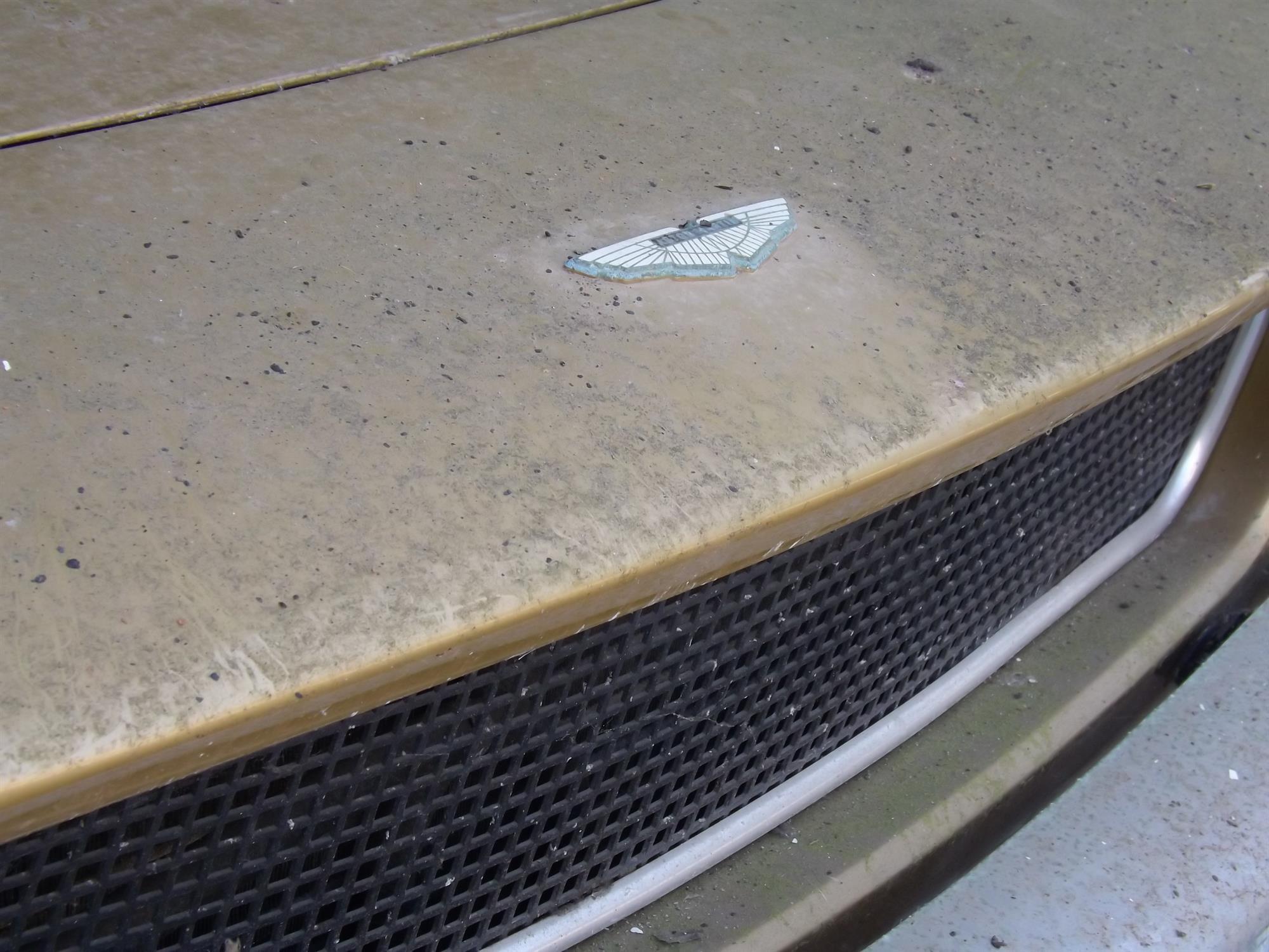 1973 Aston Martin AM V8 - Garage Find - Image 13 of 13