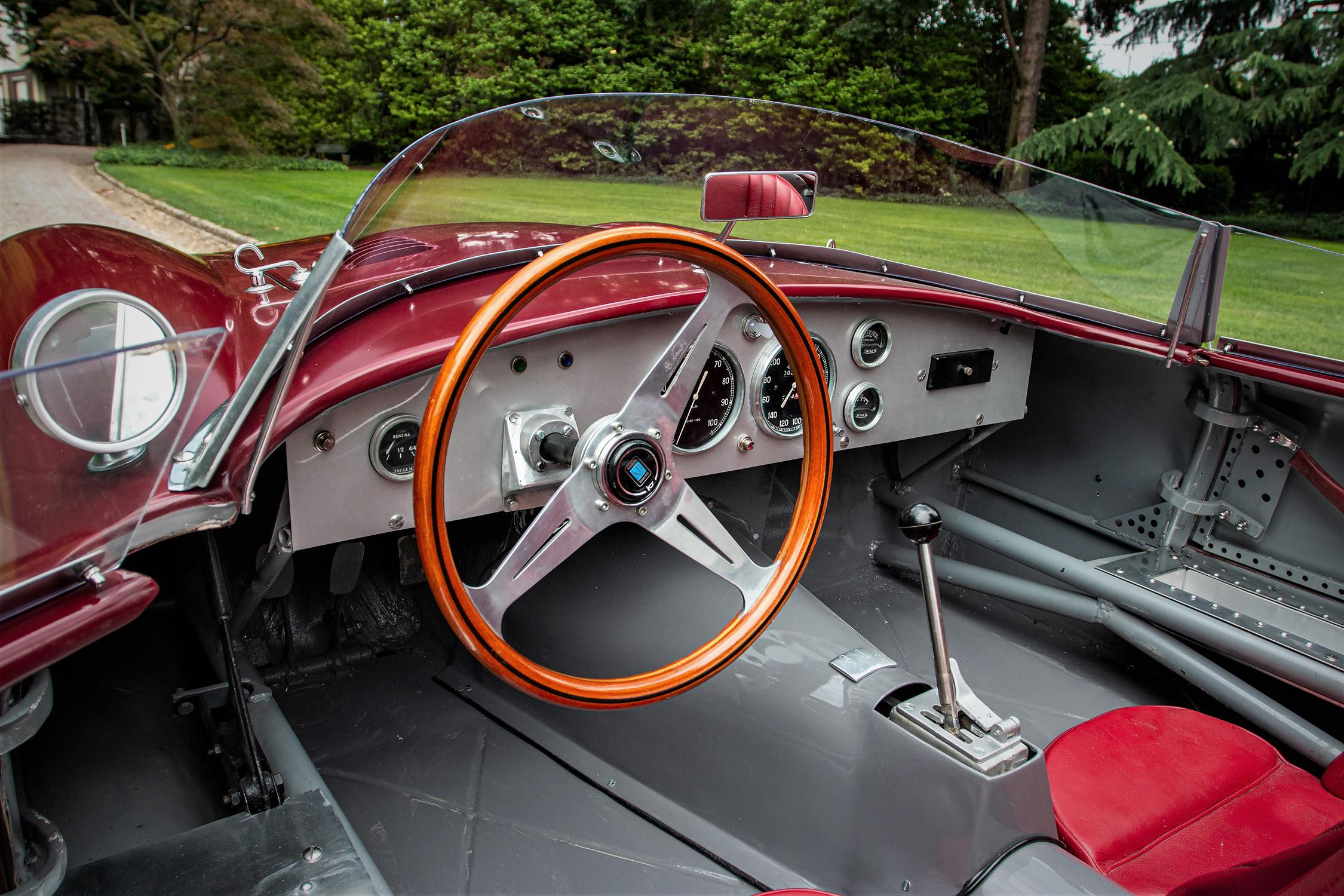 1952 Alfa 1900 ATL Barchetta - Image 7 of 10