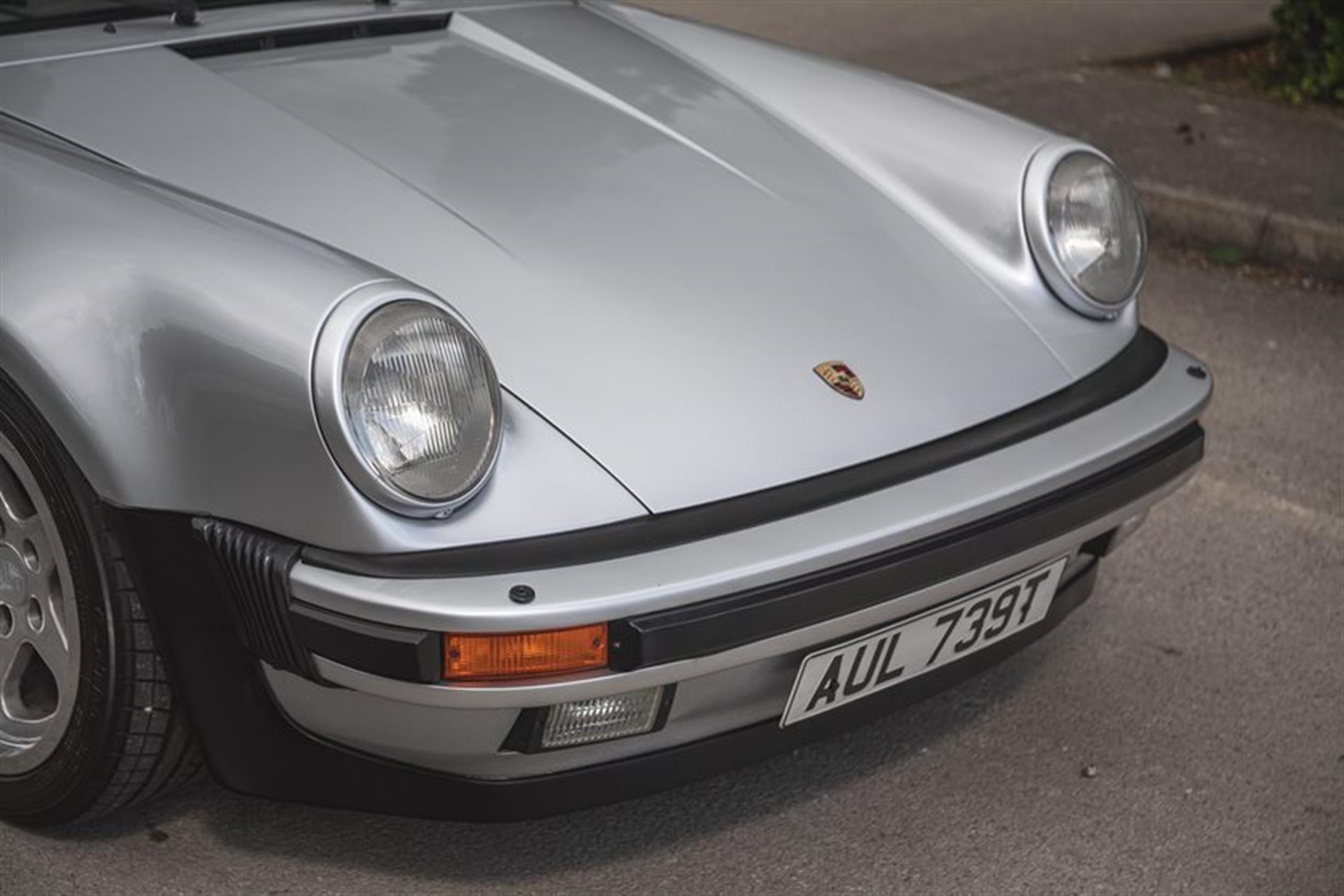 1979 Porsche 911 Turbo 3.3-Litre - Image 5 of 10