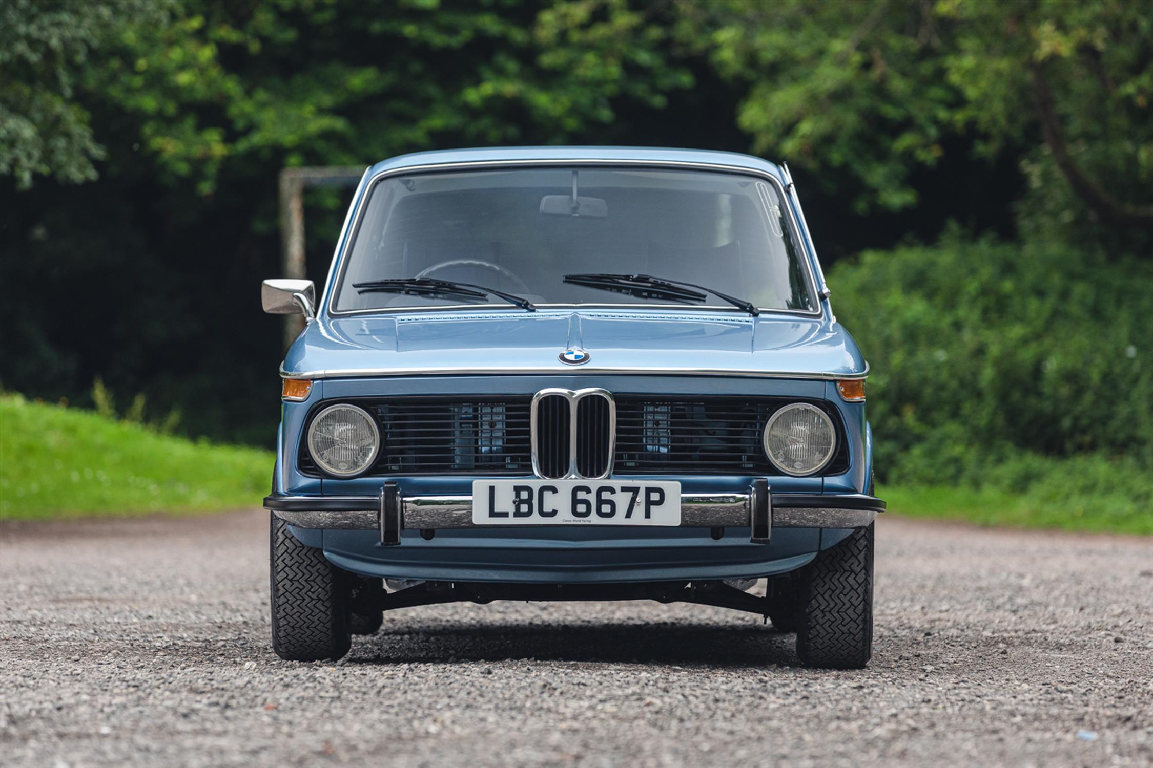 1975 BMW 2002 Tii - Image 8 of 10