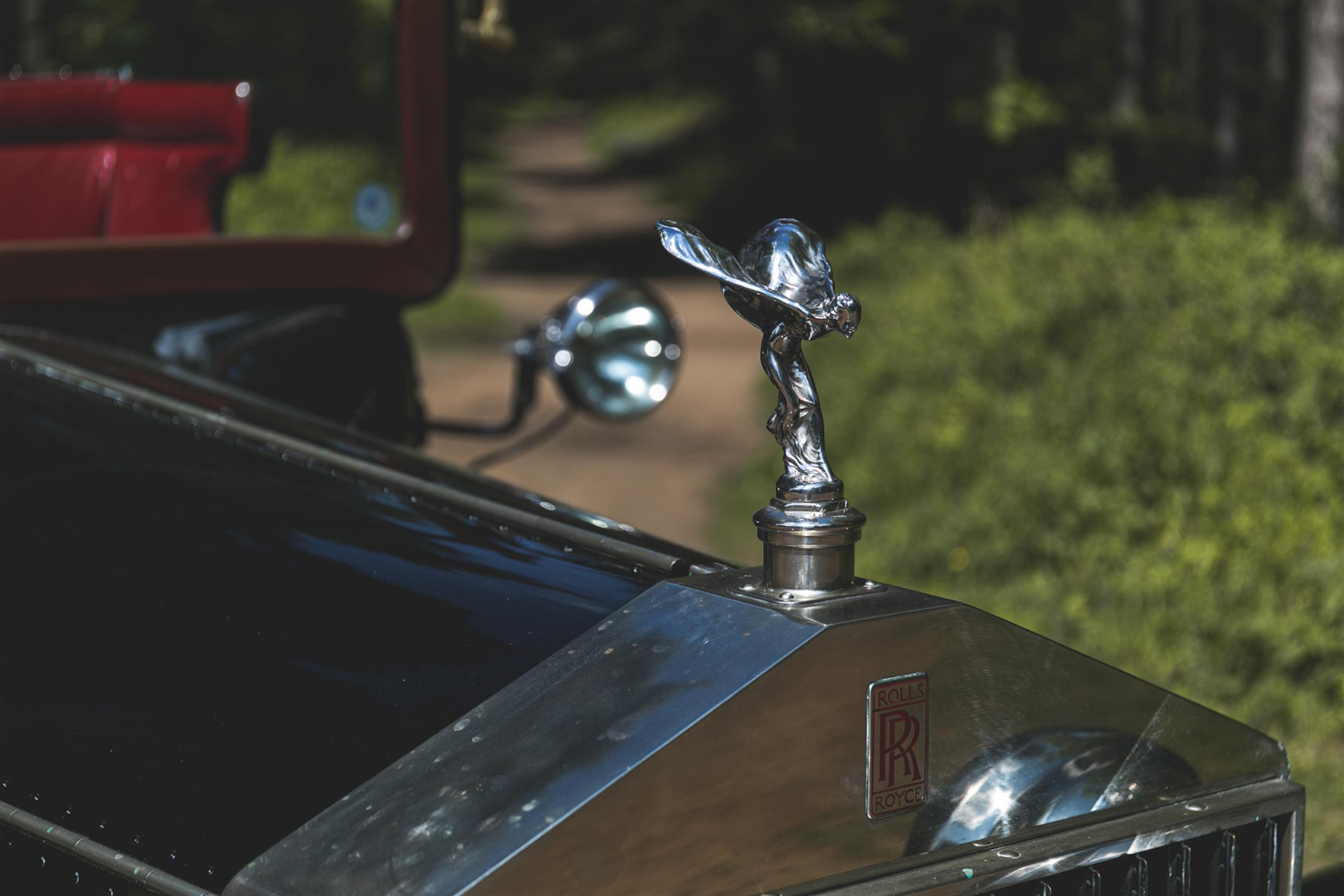 1927 Rolls-Royce Phantom 1 Open Tourer - Image 9 of 10