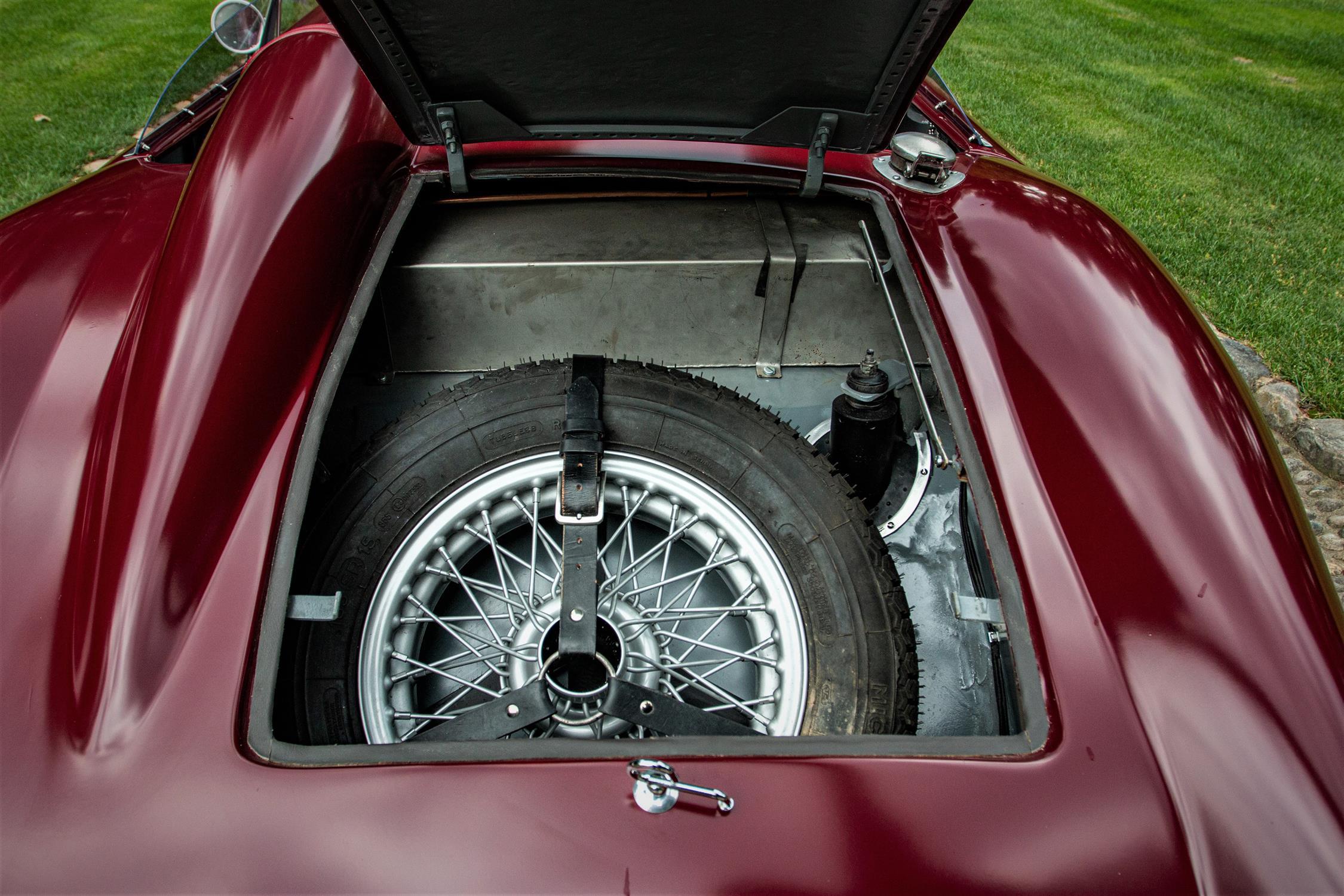 1952 Alfa 1900 ATL Barchetta - Image 8 of 10