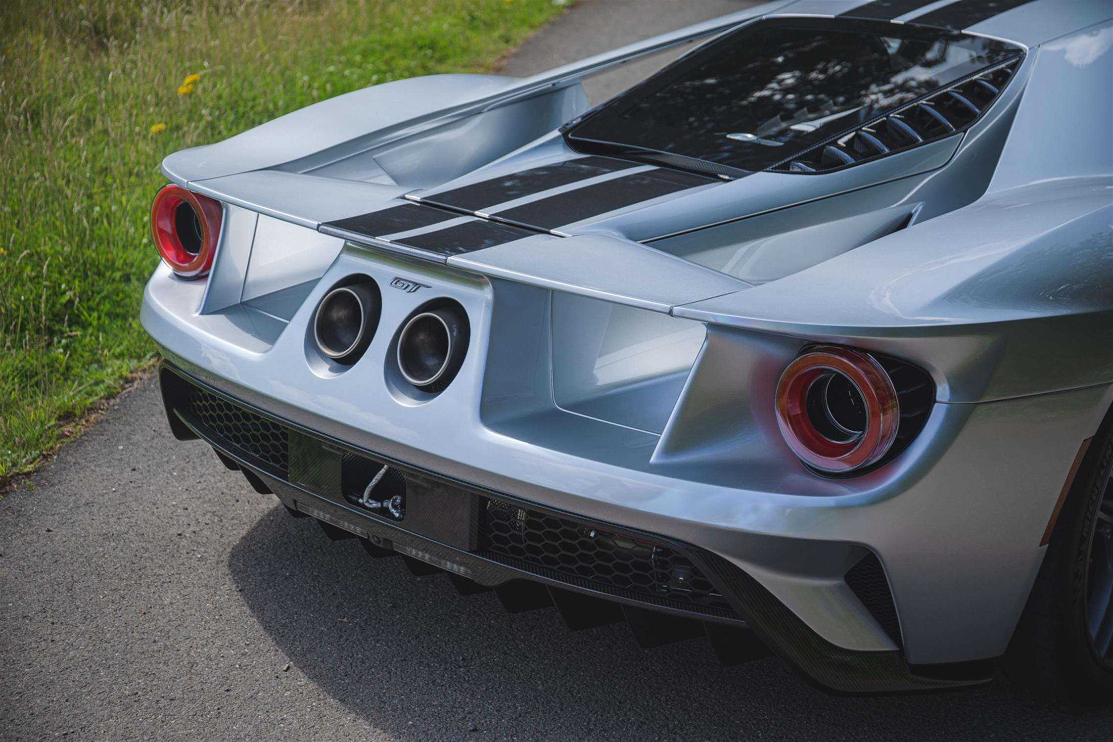 2018 Ford GT - Image 20 of 20