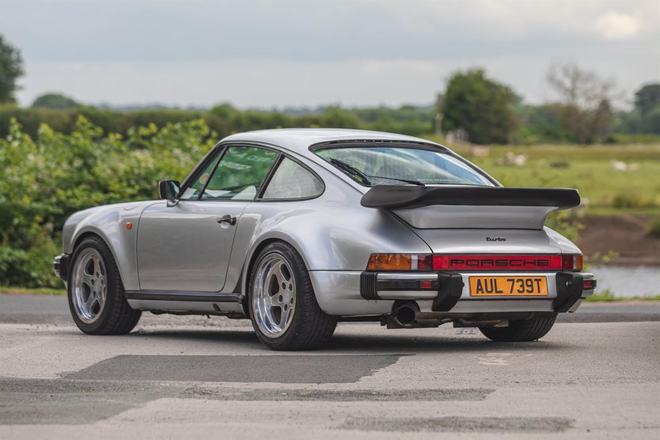 1979 Porsche 911 Turbo 3.3-Litre - Image 8 of 10