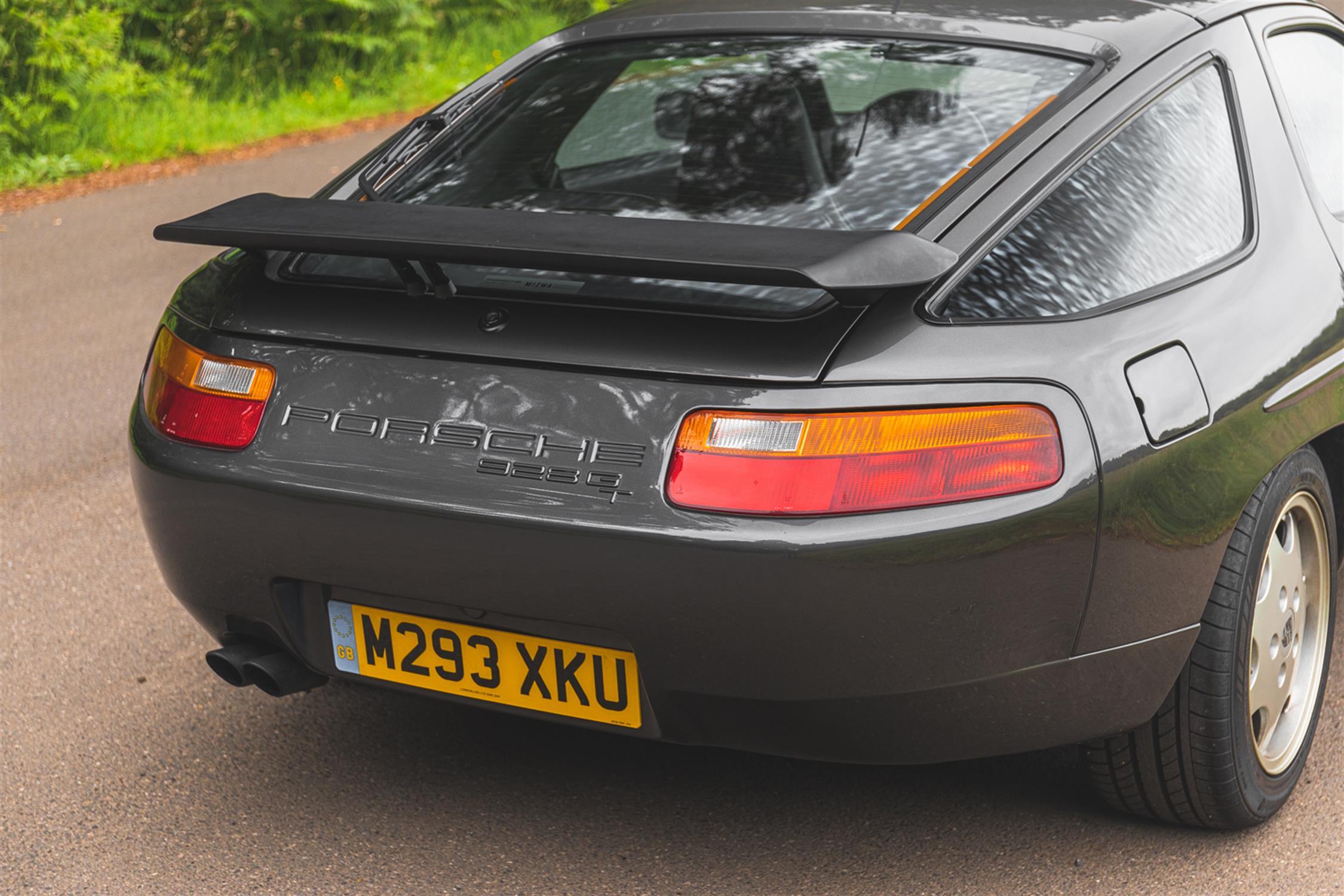 1991 Porsche 928 GT - Image 10 of 10