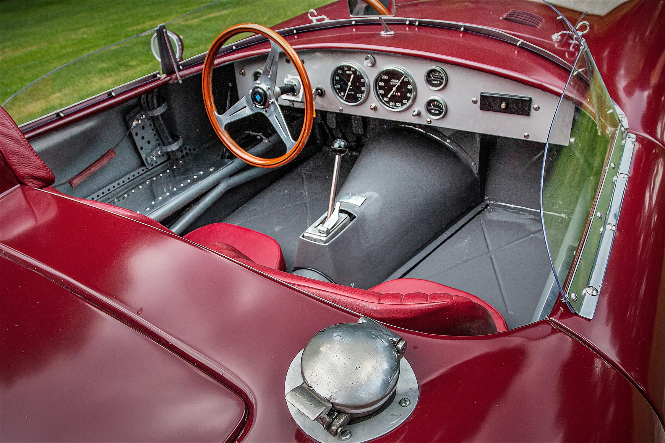 1952 Alfa 1900 ATL Barchetta - Image 2 of 10