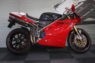 2000 Ducati 996 SPS